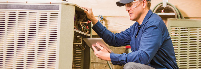 Air Conditioning Services in Shippensburg, PA