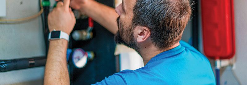Heating & HVAC Services in Shippensburg, PA
